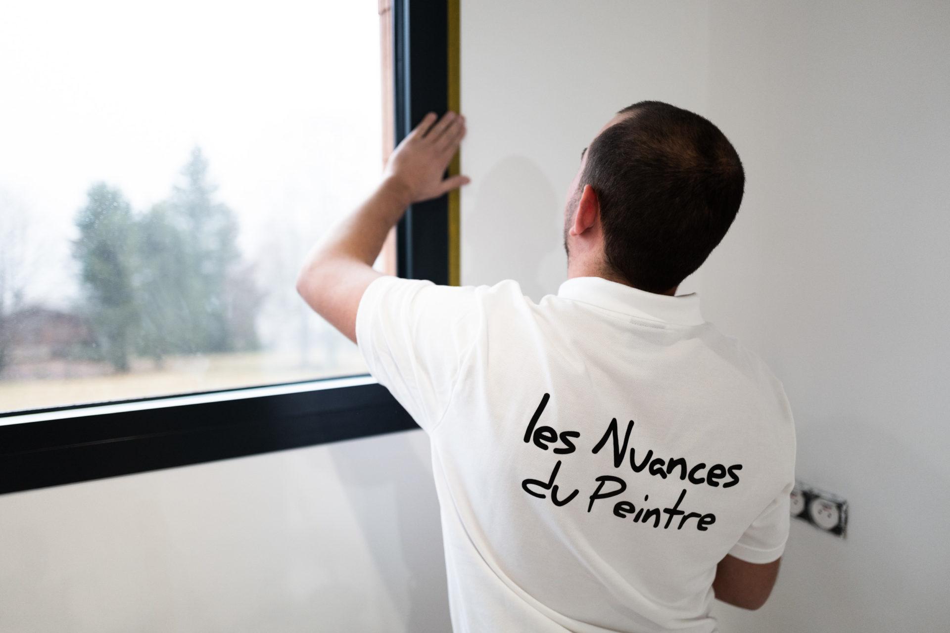 Les Nuances Du Peintre DIVERS Chantiers 15